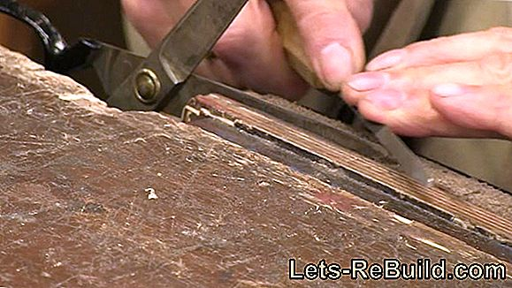 Sharpening Scissors » This Is How They Get Sharp Again