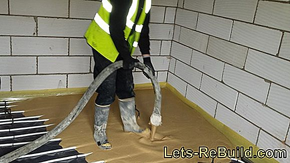 Screed Quality For Screed » What To Look For