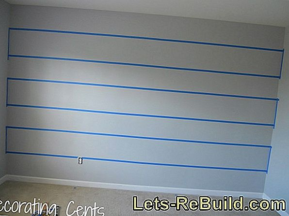 Screed Edge Strips For Sound And Heat Insulation