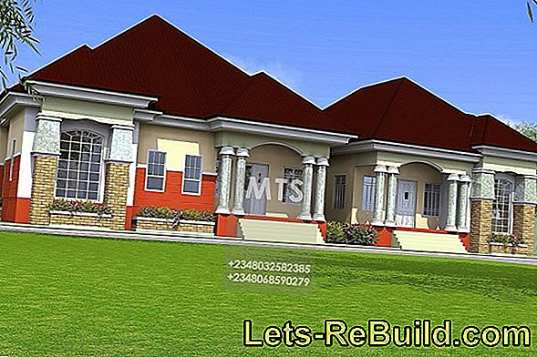 Layout Of The Semi-Detached House » You Should Pay Attention To This