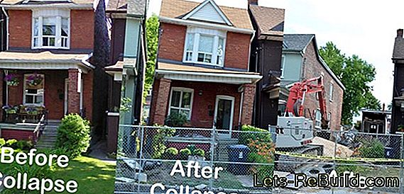 Demolish Semidetached House » You Should Pay Attention