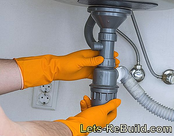 Shower Drain Clogged - So You Get The Shower Drain Free Again!