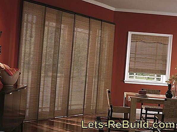 Blinds » Costs, Prices & Price Example