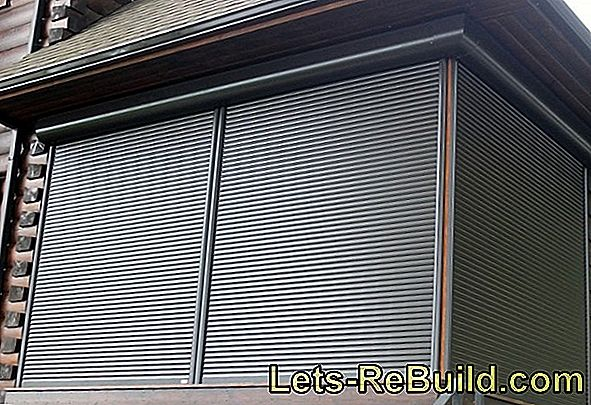 Setting Shutters » Instructions In 3 Steps