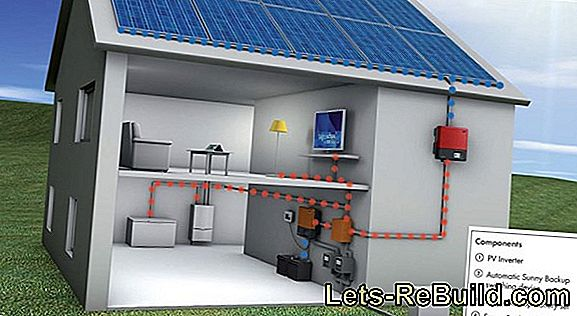 Energy Supply For A Single-Family House » Conclusion