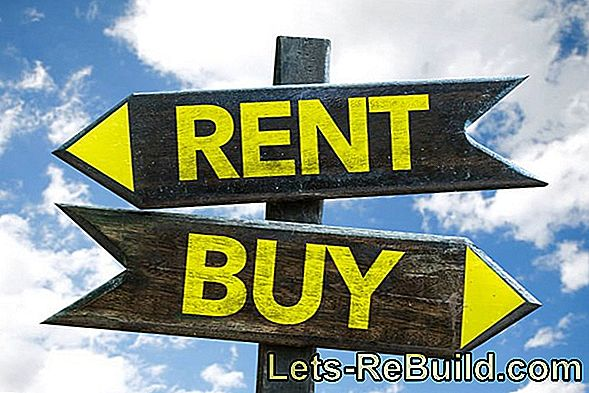 Detached House » Build, Buy Or Rent?