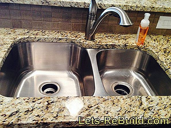 Sink Granite Or Ceramic » The Advantages And Disadvantages