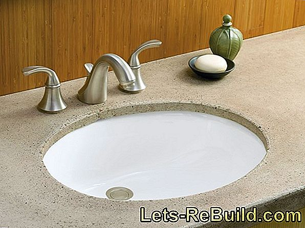 Clean The Sink Overflow » Instructions In 3 Steps