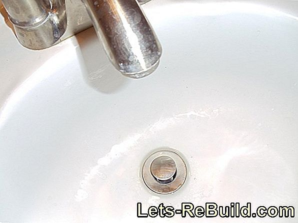 Scratched Sink » How To Remove Scratches