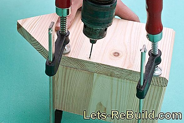 Drill A Hole In A Slate Plate » That'S How It Works