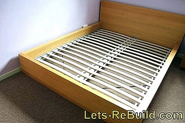 Roll-Up Grate Or Slatted Frame » Where Is The Difference?