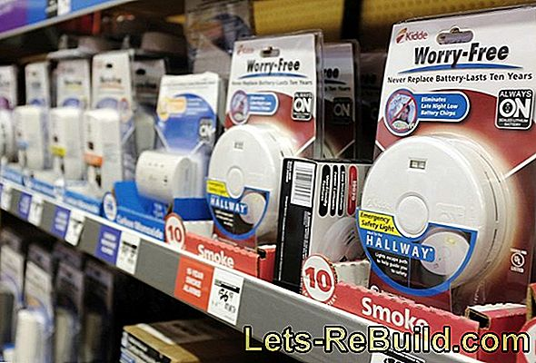 Planned Smoke Detector Requirement In Berlin » All Facts