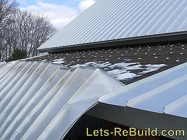 Snow Guard For The Roof » A Small Purchase Advice And Supplier Tips