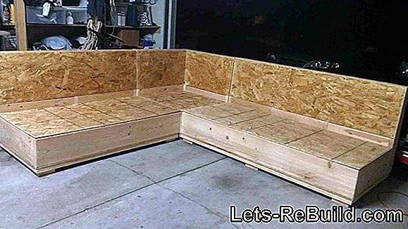 How to build your couch as needed!