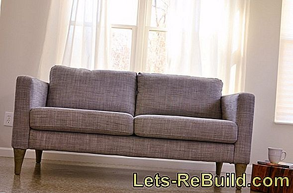 Beautify Your Sofa » This Is How You Spice Up Your Old Couch