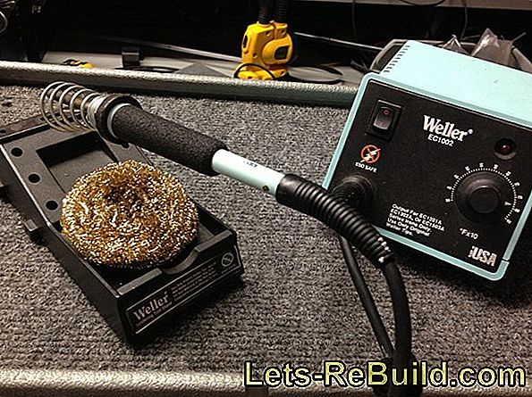 Soldering Iron » What Performance Does It Provide?
