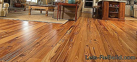 Install solid wood flooring expertly