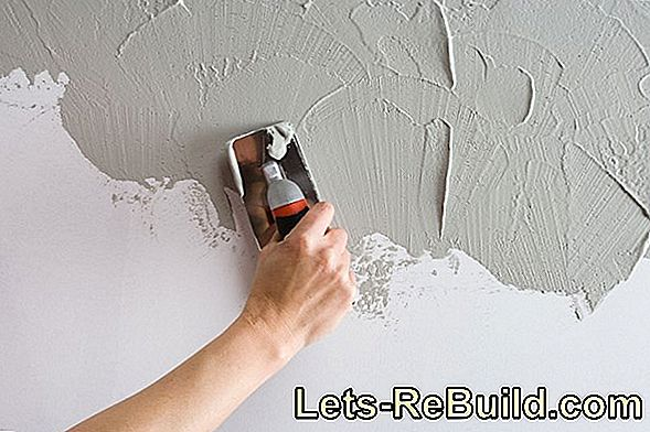 Fill Lime Plaster » You Should Pay Attention To This