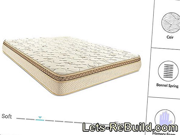 Comfort Foam Mattress Or Pocket Spring Core » A Comparison