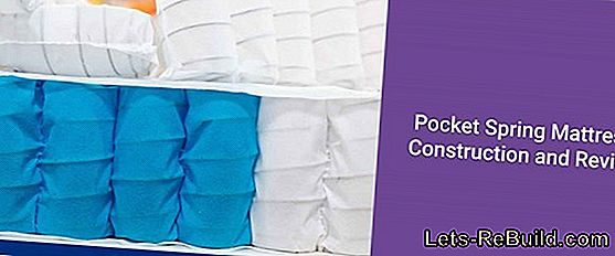 Spring Mattress » Construction, Types And More