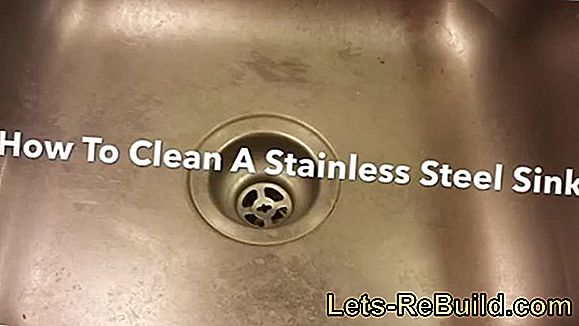 Brushed Stainless Steel Clean » This Is How It Gets Really Clean