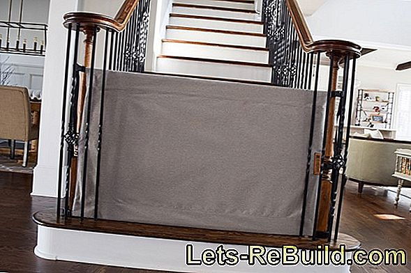 Stair Gate For The Spiral Staircase » Worth Knowing