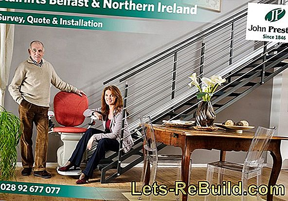 Stairlift » Applicable Standards