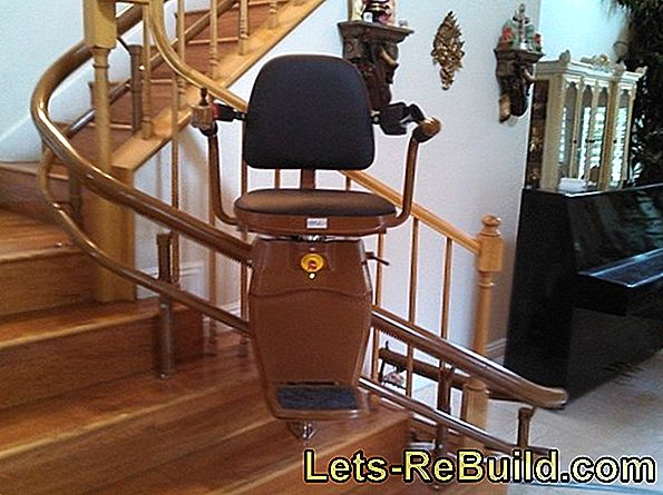 Stairlift » Rent Instead Of Buying