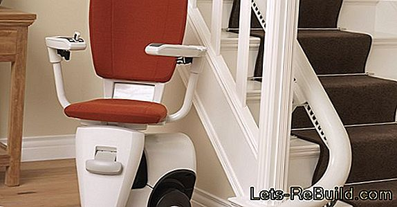 Stairlift » The Species At A Glance