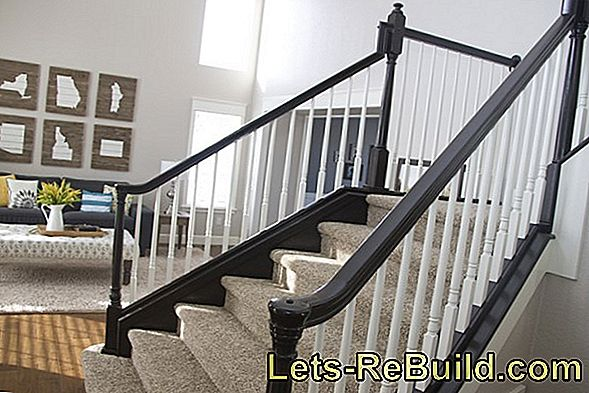 Restore Stairs » You Should Pay Attention To This