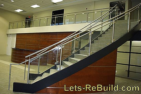 Banisters Made Of Glass » The Costs Depend On That