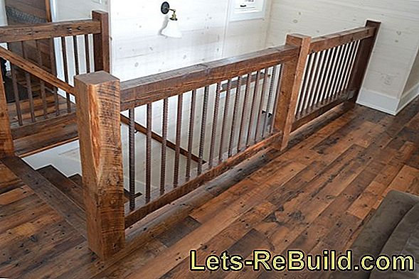 Beautify Banisters » Tips & Tricks