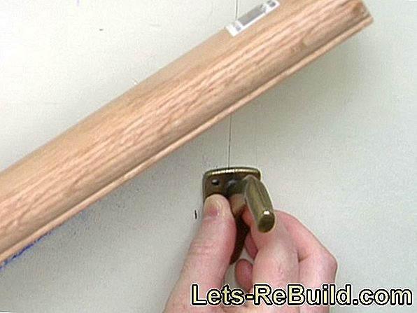 Mount Stair Rails As A Kit Yourself » Tips & Tricks