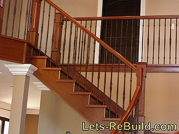 Banister Height » Safety, Standards & Regulations