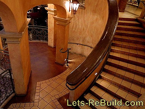 Tiled Spiral Stairs » That'S What You Should Consider