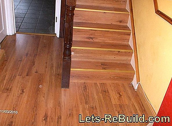 Staircase Laminate » The Most Important Information