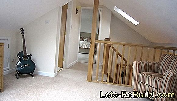 Renovating Stairs » The Measures & Their Costs