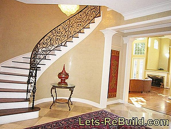 Staircase - costs and facts