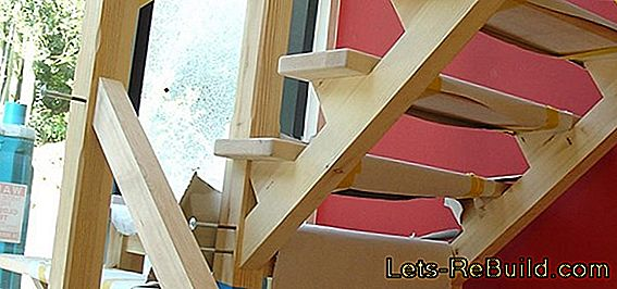 Staircase » The Most Important Building Regulations