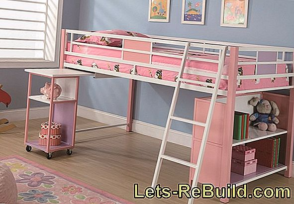 Embellish Stairs » With These Methods It Works