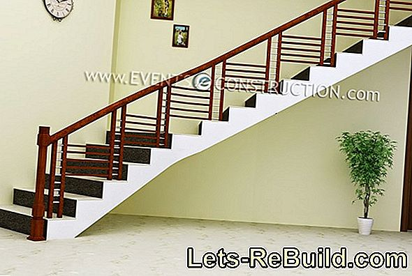 Prices For Stair Construction » Cost Listing & Sample Invoice
