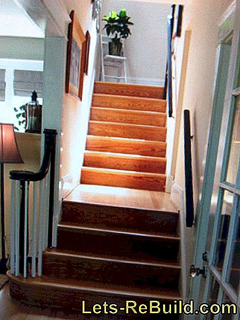 Installing Staircase Lighting » The Possibilities At A Glance