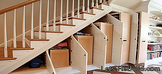 Dressing The Stair String » That'S How It'S Done