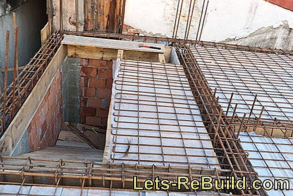 Concrete Stairs » Instructions In 4 Steps