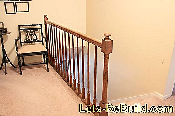 Paint Stairs » Instructions In 5 Steps