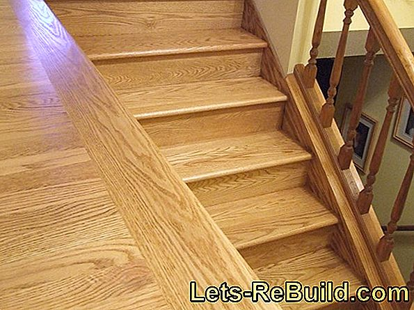 Have stairs installed: Where are the costs?