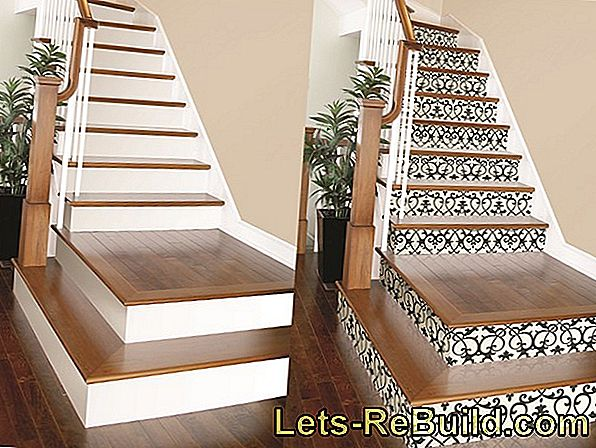 Brush off stairs: a 6-step guide