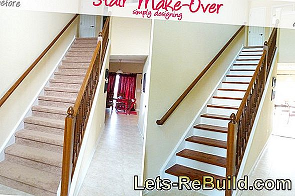 Renovating Stairwell » Planning & Design Ideas