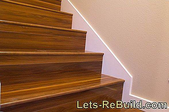 Wooden Steps & Methods
