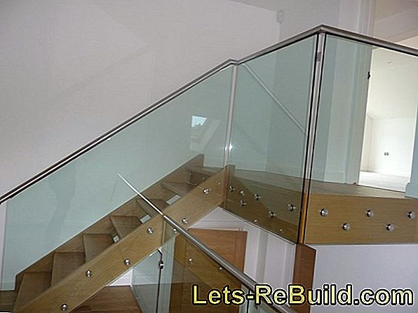 Sandblast A Wooden Staircase » You Should Pay Attention